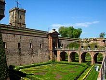 Fort Montjuich