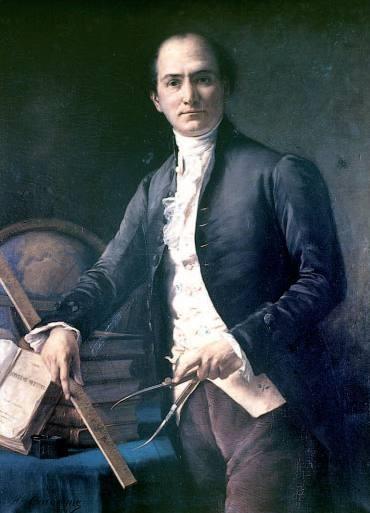 Jean Baptiste DELAMBRE