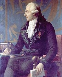 Pierre François MECHAIN