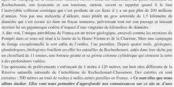 astéroïde Rochechouart.1
