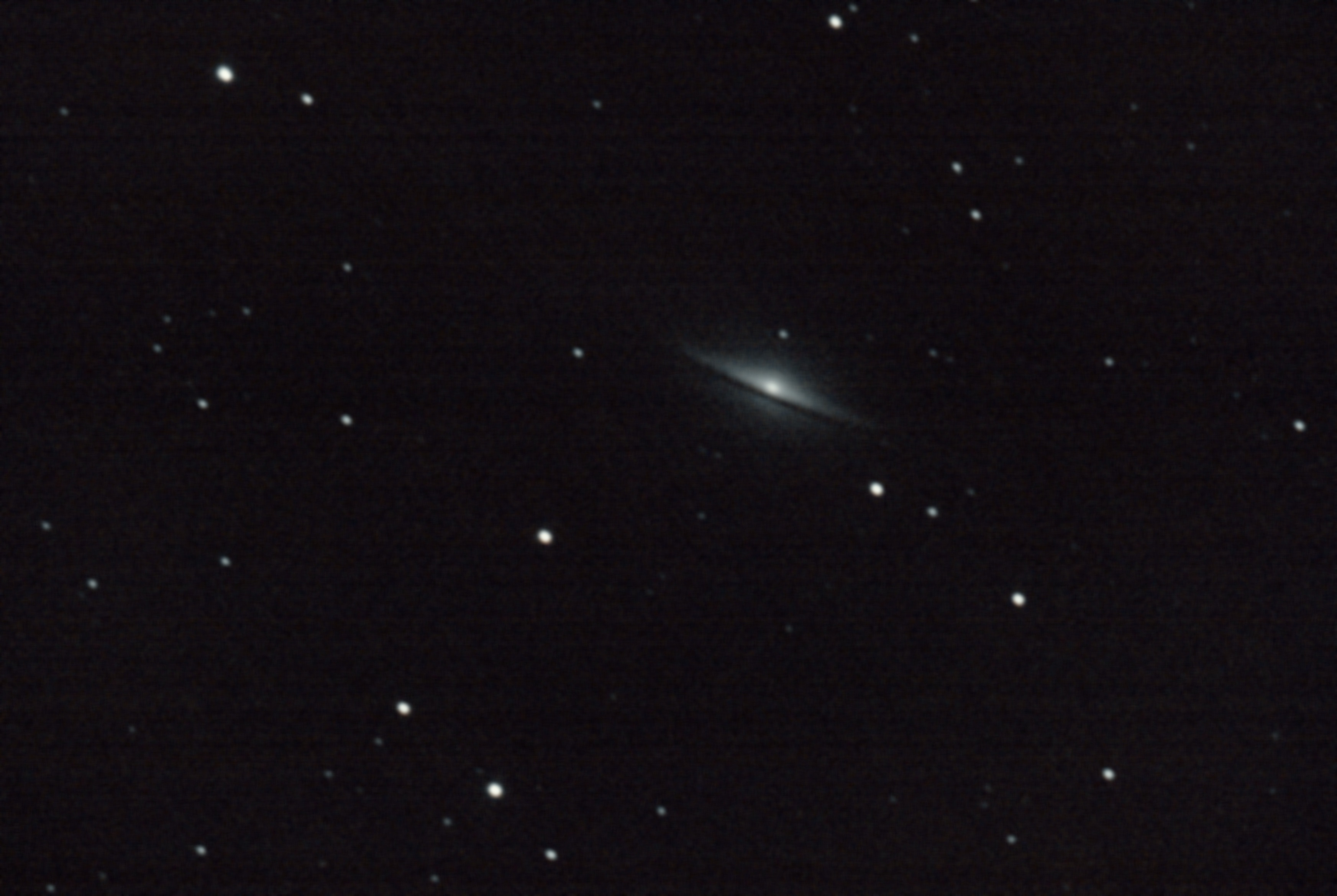 M104 Galaxie du Sombrero
